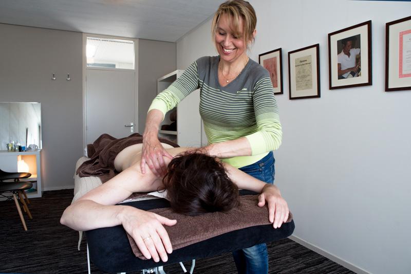 Sportmassage Goes - Zeeland